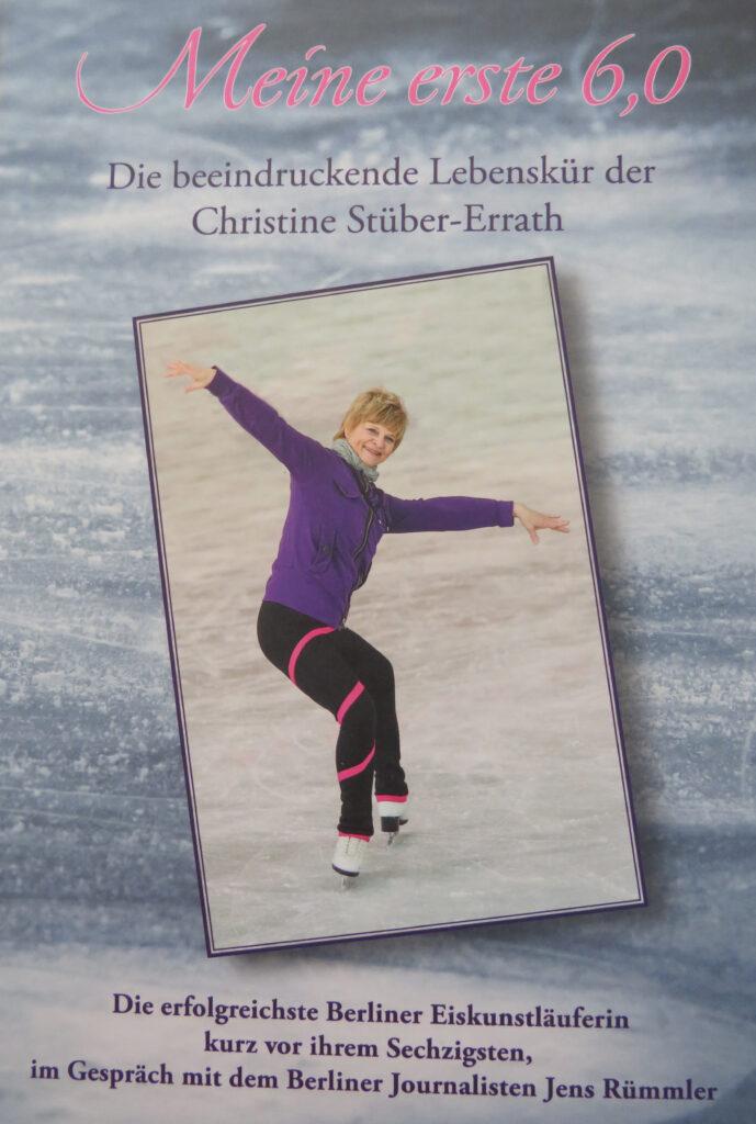 """Buchcover """"Meine erste 6,0"""""""